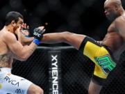 Thể thao - 20 cú knock-out ''khét tiếng'' lịch sử UFC