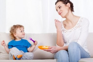Sức khỏe đời sống - Thức ăn sẵn cho trẻ nhiều muối hơn giới hạn cho phép