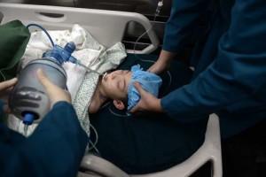 Tin tức trong ngày - TQ: Cha mẹ hiến tạng con gái 7 tuổi bị bệnh cứu người