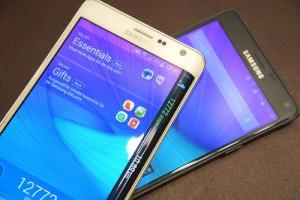 Dế sắp ra lò - Galaxy S6 và S Edge lộ giá bán trên 18 triệu đồng
