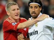 Bóng đá - Tin HOT tối 4/2: Khedira đạt thỏa thuận rời Real