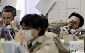 Tin tức trong ngày - Nhật sẽ ban hành luật buộc người lao động nghỉ lễ