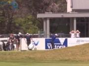Thể thao - Golf: Cú đánh 1 gậy trúng lỗ may mắn nhất lịch sử