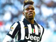 Bóng đá - Pogba trở lại NHA 100 triệu euro: Chưa xứng đáng