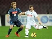 Bóng đá - Napoli - Inter: Bàn thắng định mệnh