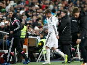 Bóng đá - Ancelotti: Real đã phải trả giá quá đắt