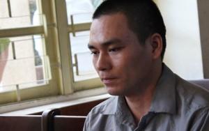 An ninh Xã hội - Lý Nguyễn Chung viết đơn nhờ gia đình bồi thường
