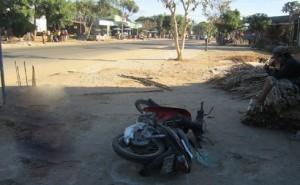 An ninh Xã hội - Trai làng ném đá, đánh 1 thanh niên tử vong