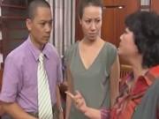 Hài Bình Trọng: Chuyện mẹ vợ chàng rể