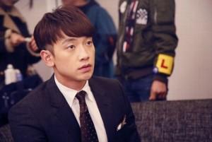 Phim - Bi Rain lần đầu chạm ngõ phim truyền hình Hoa
