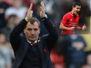"""Bóng đá Ngoại hạng Anh - HLV Rodgers gọi Coutino là """"Suarez mới"""" của Liverpool"""