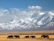 Du lịch - Đi qua con đường hẻo lánh nhất hành tinh