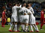 Bóng đá - Real: Niềm vui chưa qua, nỗi buồn đã tới