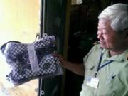 Giá cả - Tạm giữ hàng ngàn túi xách nghi giả hiệu
