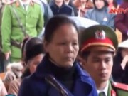 Video An ninh - Án tù cho nữ sát thủ đánh chết hàng xóm vì... đàn bò
