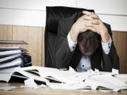 Cẩm nang tìm việc - 5 điều cần làm khi phạm sai lầm trong công việc