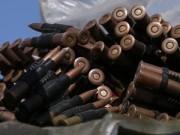 An ninh Xã hội - Giấu đạn quân dụng trong bao thuốc lá