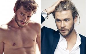 Làm đẹp - Lộ diện 15 người đàn ông sexy nhất thế giới năm 2015