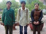Hồ sơ vụ án - Giết người lẩn trốn 23 năm vẫn không thoát