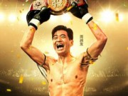 Phim - U60 Châu Nhuận Phát giảm gần 20kg thi đấu quyền anh
