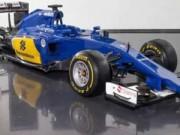 Thể thao - F1: Sauber mơ bay cao với phiên bản 2015