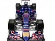"""Thể thao - F1 2015: """"Kẻ phá bĩnh"""" Toro Rosso"""
