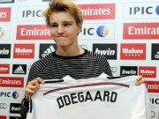 Bóng đá Tây Ban Nha - Odegaard, Rooney, Bale: Tài không đợi tuổi