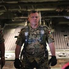 Tin tức trong ngày - Vua Jordan sẽ đích thân lái tiêm kích đi trả thù IS?