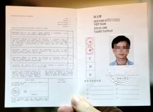 Tin tức trong ngày - Cấp giấy phép lái xe quốc tế trong năm 2015