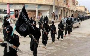 Tin tức trong ngày - IS đã hành quyết 3 tay súng người Trung Quốc