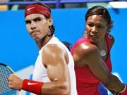 Tennis - Vượt Djokovic, Nadal sáng giá nhất Roland Garros