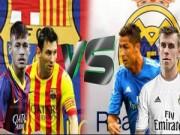 Bóng đá - Real- Barca và những kẻ kế tục