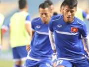 Bóng đá Việt Nam - Chọn quân cho U23 VN: Tổng cục thích quan điểm của HLV Miura