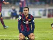 Tin chuyển nhượng - SAO Barca muốn rời Nou Camp ngay mùa Hè