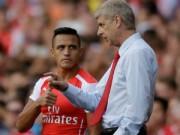 Bóng đá - Ghen tị với đồng đội, Sanchez muốn rời Arsenal