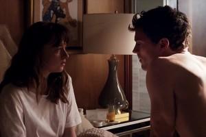 """Phim - """"50 sắc thái"""" sẽ có đến 20 phút cảnh nóng"""