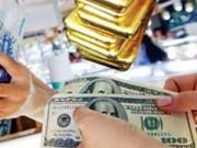 Tài chính - Bất động sản - Giá vàng giảm xuống dưới 35,3 triệu đồng