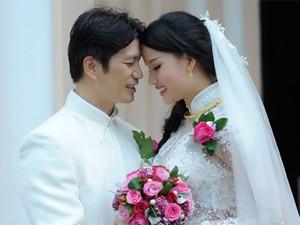 Ngôi sao điện ảnh - Dustin Nguyễn: Gần lúc cưới mới chạy đại đi mua nhẫn
