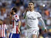 Bóng đá Tây Ban Nha - Real & bước ngoặt ngôi vương từ derby