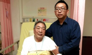 Tin tức trong ngày - Động cơ máy bay Đài Loan kêu bất thường khi cất cánh