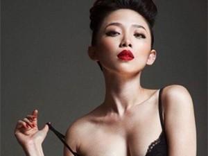 Ca nhạc - MTV - Tóc Tiên: Mỹ nhân gợi cảm nhất The remix