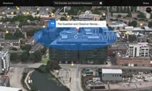 Công nghệ thông tin - Google Street View sắp có đối thủ