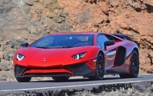 Tin tức ô tô - xe máy - Điểm danh siêu xe tại Geneva Motor Show 2015