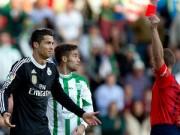 Bóng đá Tây Ban Nha - Ronaldo là hình mẫu lý tưởng của giáo trình Đại học