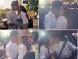 Clip: 22 nụ hôn lãng mạn của JVevermind và hot girl Mie