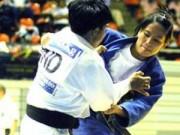 Các môn thể thao khác - Nữ hoàng judo mong có trò giỏi