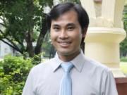 Tin tức Giáo dục - 37 tuổi trở thành giáo sư trẻ nhất Việt Nam thế kỷ 21