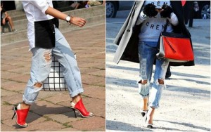Thời trang jean - Bao lâu thì nên giặt quần jeans một lần?