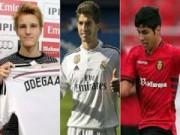 Bóng đá - Real & Sao trẻ: Đi tìm tương lai
