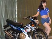 Thể thao - VĐV Việt Nam sẽ tham dự giải đua xe tầm cỡ quốc tế